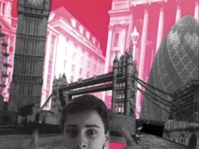Chambéry st François de Sale  Une petite viré virtuel  à Londres pour couronné le tous.