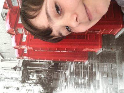 """Cormeilles en Parisis Collège Jacques Daguerre  """"Week-end a Londres mauvais temps mais c'est pas si mal !!!!"""""""