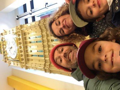 Ville:Chatelard. collège:collège des Bauge. La photo a été prise au Lego store de Londres
