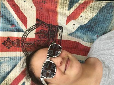 COLLEGE PIERRE MARTIN DE RAUZAN La culture anglaise me plait beaucoup