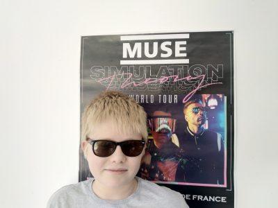 THURY HARCOURT, collège Notre Dame Mon groupe de rock préféré est anglais ! Rock'n Roll !