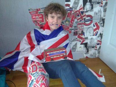 Dieulouard, collège Joliot curie L'Angleterre j'en rêve toute les nuits!!!!!!