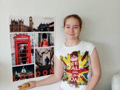 COLLEGE JEAN MACE à PORTES LES VALENCE Toute ma panoplie made in England ! Big challenge fait en direct de ma chambre sous une vraie météo anglaise ...