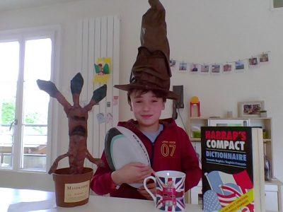 Contréxéville, collège Lyautey. Je suis un grand fan d'Harry Potter et j'aime bien regardé le rugby à la télé mais je soutiens la France ;-) et un jour j'aimerais bien parlais anglais parce que j'aime apprendre de nouvelle choses.