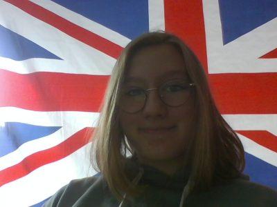 Péronne- Sacré-Coeur j'adore l'Angleterre ;)