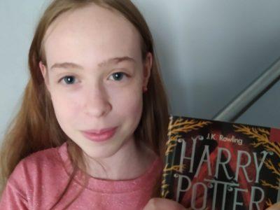 """Collège Gabriel-Pierné / Ste-Marie aux Chênes  """"You are a wizard Harry Potter."""""""