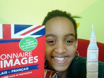 """les Aubiers Collège abbé pierre  """"I love english ! """""""