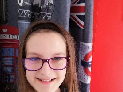 Perthes - Collège Christine de Pisan   Dans la chambre de mon frère c'est ambiance britannique !!