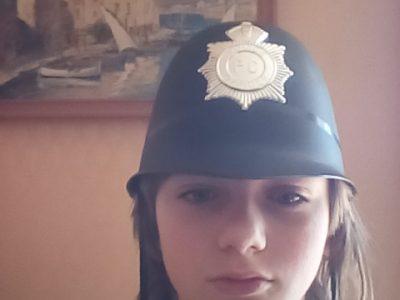 Oyonnax st Joseph Police anglaise