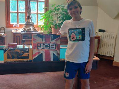 Enghien-les-bains , Notre-Dame Providence d'Enghien-Les-Bains.      It's so British!!!