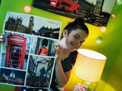 Collège Simone Veil de Lamballe : I love London !!!