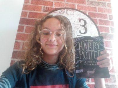 Collège Saint Exupéry / Ambérieu en Bugey   Un rêve... aller visiter le studio Harry Potter à Londres