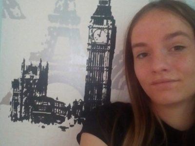 "LA WANTZENAU COLLEGE ANDRE MALRAUX ""I love London"""