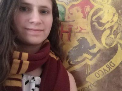 tournon-sur-rhône,college notre dame. Si je vais en angleterre,je veux aller à Hogwarts.