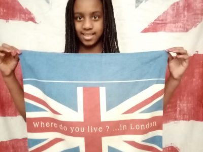 Ville: Drancy  College:Liber I LOVE ENGLAND