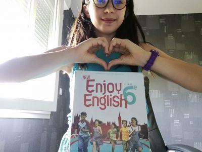 Caussade, ST Antoine. J'adore l'anglais, c'est une langue magnifique et en plus j'apprends l'Anglais avec une prof très gentille.