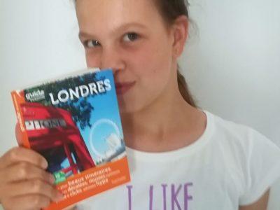 Collège St Thomas d'Aquin à Mamers  I like summer et j'aimerais beaucoup profiter de cette saison pour découvrir LONDON :-) Lison