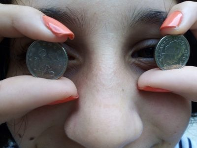 Collège jean moulin Perpignan 66000 It's beginning of the fortune, some penny in my mind