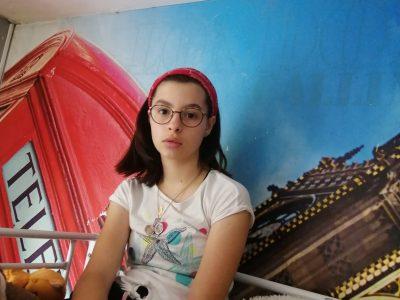 Mériel collège Cécile Sorel, le décor de ma chambre