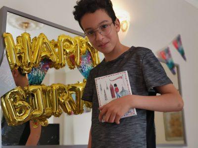 argenteuil  lucie aubrac  happy london  enjoy the big challenge