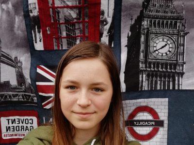 Mon collège et le collège Montaigne en Indre et Loire j'adorerais visiter le Royaume Unis !!!
