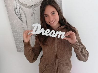 Rauzan Collège Pierre Martin Make your life a dream and a dream a reality...