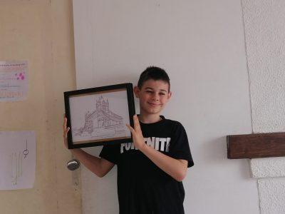 St Florent le vieil  collège Jacques Cathelinau