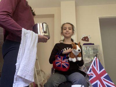 Vive l'Anglais !!!