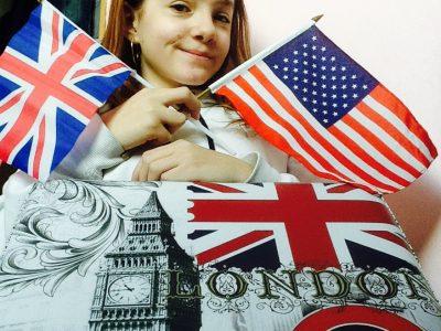 La ville: PARIS Le nom: le collège SAINT-VINCENT Un petit drapeau anglais ne fait de mal à personne non?