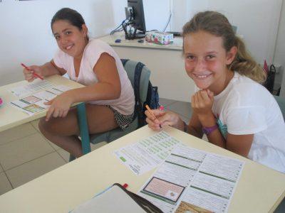 Le Big Challenge au LYCEE FRANCAIS LE CLEZIO à PORT VILA au VANUATU (Pacifique Sud).