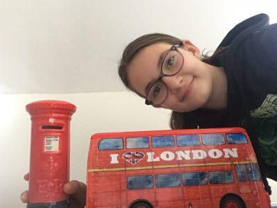 La ville du bois  L'institut du sacré cœur (L'ISC)  je suis partie à London  !! ;)