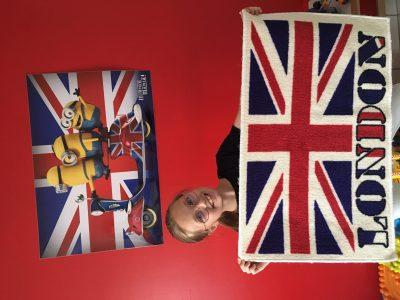 Notre dame de Kerbonne Brest. Brittany is Great Britain's best friend!!! I love London!!!