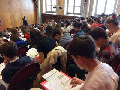 Collège des Chartreux (Lyon)