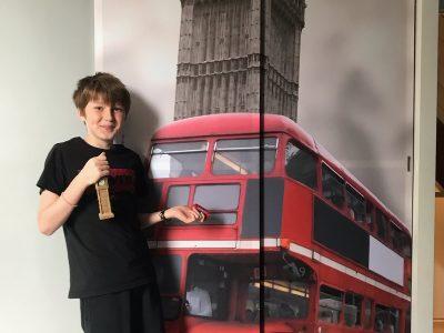 grenoble college bayard  vive Londres vive l anglais