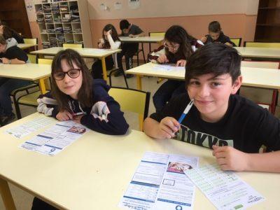 Collège Saint Laurent, La Bresse