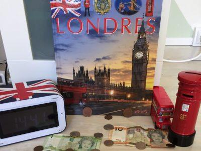 Ville: Lardy Collège: Germaine Tillion  Commentaire: J'adore Londres et ses monuments comme Big Ben...