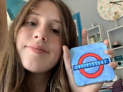Parempuyre, collège Porte du Médoc. J'ai acheté ce magnet à Londres, à Camden. Ces magnets étaient vendus dans le marché par une commerçante française.
