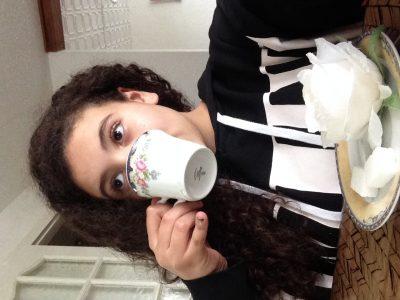 Belfort Collège Vauban   Qui veut un thé avec la reine Elisabeth II ?