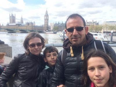 Paris, College Rocroy St-Vincent De Paul,