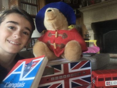 Collège Sainte Marie de Blois