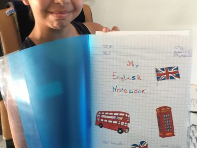 La Rochelle,Samuel De Missy.  J'ai choisis ce cahier d'anglais car il m'a permis d'étudier et de faire le concours big challenge. Et je remercie Mme Touzalin pour m'avoir appris de nouvelles choses en anglais que je ne connaissais pas et de sa gentillesse !