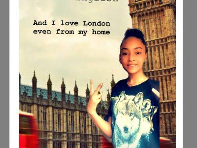 Six-Fours les Plages Collège Font de Fillol  J'aurais voulu aller à Londres, alors en faisant un montage, on s'y croirait ! ❤