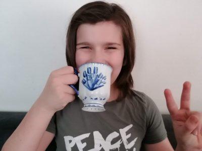 Collège Margot Pau 64 Tea Time Bro!