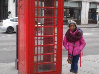 VILLE: EAUBONNE COLLÈGE : JULES FERRY COMMENTAIRE : I LOVE LONDON !!