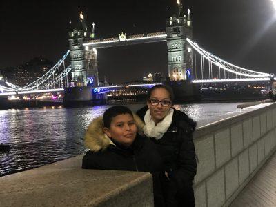 Colomiers (31770) - Collège Sainte Thérèse  Tower Bridge, le pont de Londres, est un monument aux milles prestiges