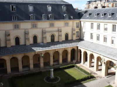 Lycée-Collège Henri 4, Paris