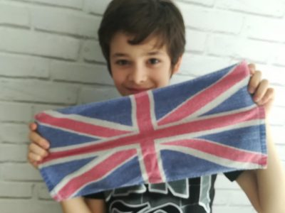 Hello I'm Max and I come from Athis-Mons in France, my school's name is Collège Saint-Charles.  Good Look and see you soon