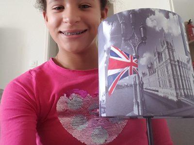 PERPIGNAN , Institution saint Louis de Gonzague Hi ,I'm Mila ,I am from Perpignan, and I love English