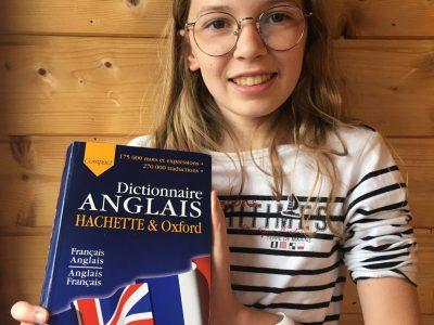 Ingersheim - Collège Lazare de Schwendi   I love English !