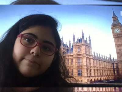 My name is Mariem Belahbib , i live in France, Hauts de Seine departement, 92700, Colombes city. i'm in Moulin Joly college , class 6/4. I love the english language, i dream to visit the united kingdom, the buckingham palace, meet the Queen and  Mr. Bean.